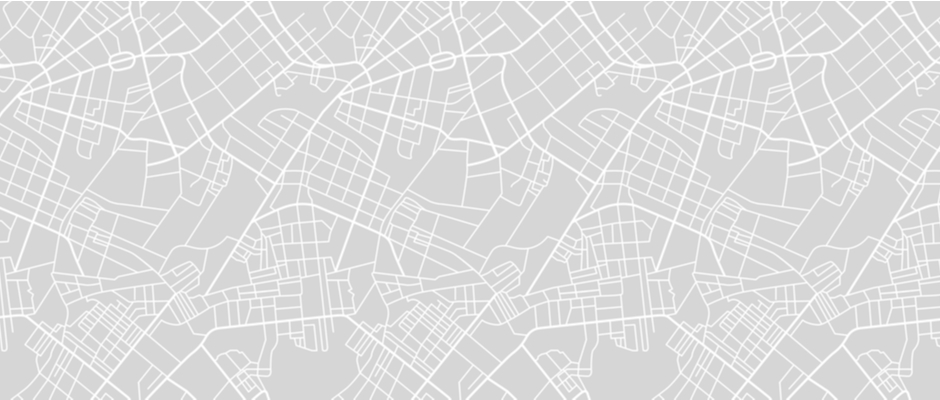 a grid of roads as the maps of the sales conversation