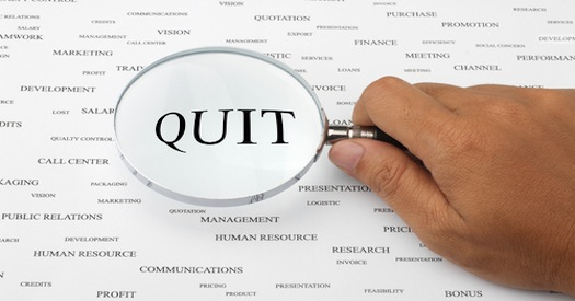 Eight Things to Quit To Improve Your Sales Results Now