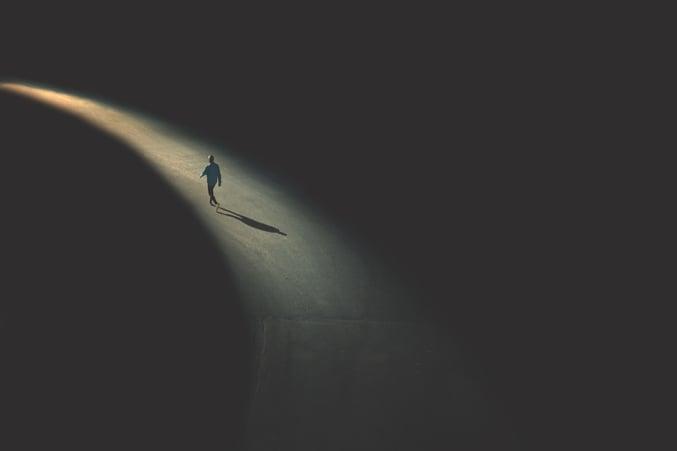 Fear Danger, not Discomfort