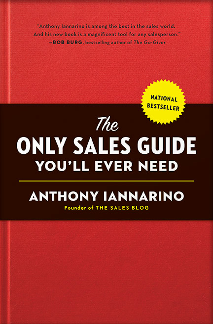 The Only Sales Guide