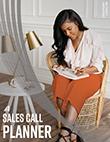 Sales Call Planner eBook